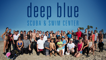 Deep Blue Crew Long Beach