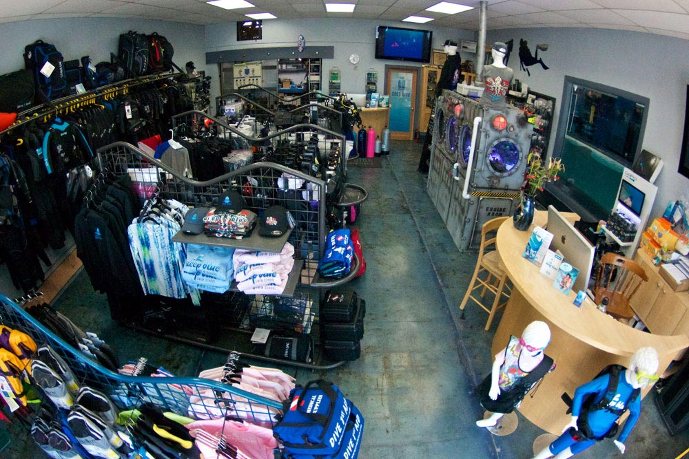 Gear Sales, Rental, Service & Repair