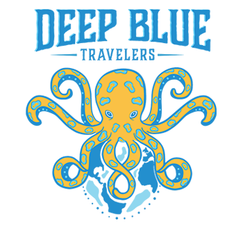 Deep Blue Travel
